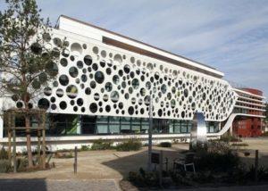 concreto reforzado con fibra de vidrio